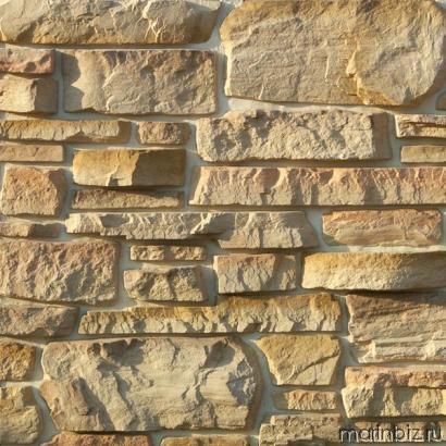 Новый Бизнес на изготовлении искусственного камня