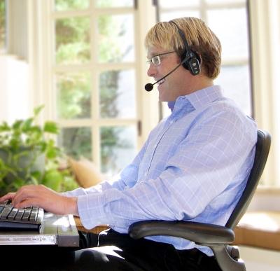 Кризисный бизнес: удаленный переводчик