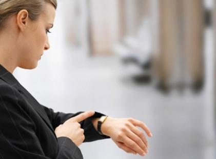 Анализ затрат рабочего времени в бизнесе и его структура