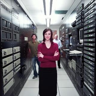 Преимущества VPS сервера перед обычным хостингом