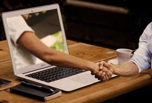 Ваш удачный поиск работы в сети интернет: основные советы профи