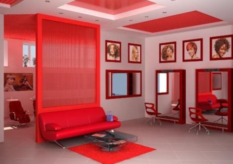 Бизнес идея: как открыть салон красоты среднего класса с минимальными вложениями