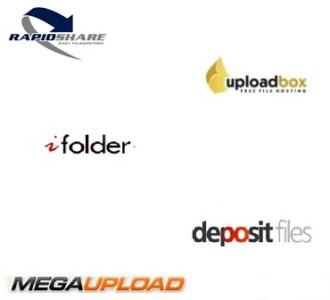 7 важных моментов при выборе файлообменника  для заработка в интернете