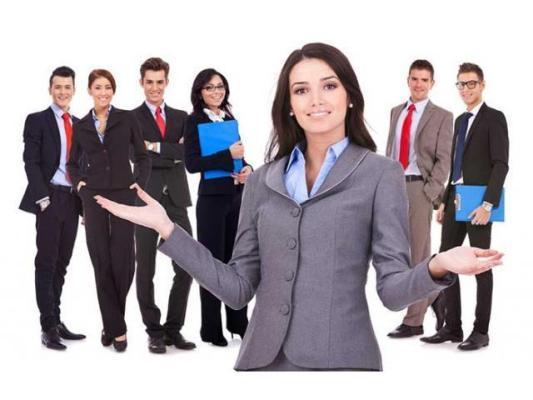 Почему люди выбирают профессию HR-менеджера