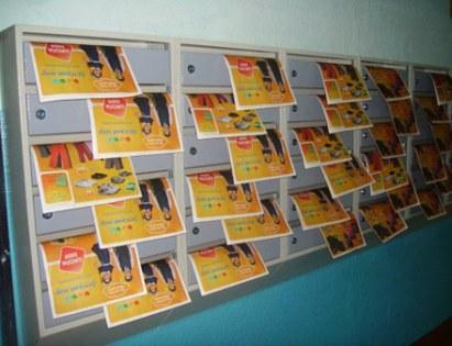 Маркетинговые тонкости работы по распространению рекламных листовок в жилых домах