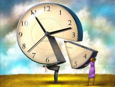 Научитесь распоряжаться своим временем для улучшения качества жизни