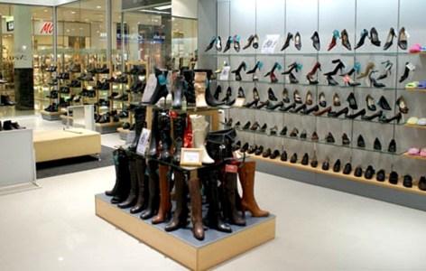 Бизнес-идея: организация своего дела по продаже обуви