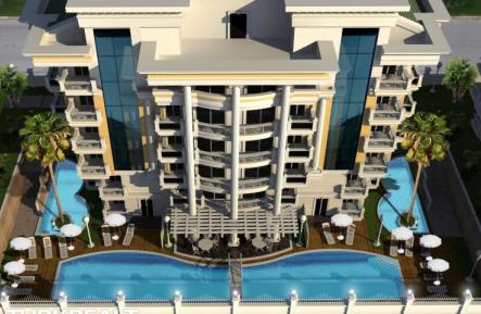 Идея для инвестиций: Недвижимость за рубежом - вкладывай, отдыхай, зарабатывай!