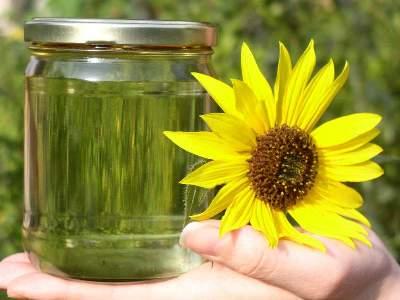 Бизнес-идеи: как организовать производство растительного масла