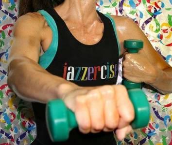 Бизнес идеи: уроки фитнеса для каждого на примере стории успеха Jazzercise