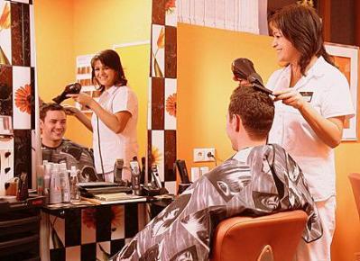 Бизнес идея: план действия для открытия своей парикмахерской
