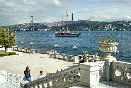 Тур в Турцию: экскурсии и отдых в Бурсу