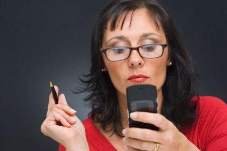 Развитие рынка мобильной рекламы в России