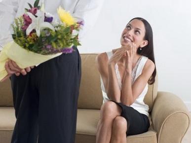 Особенности цветочного бизнеса или сколько можно заработать на продаже цветов 8 марта