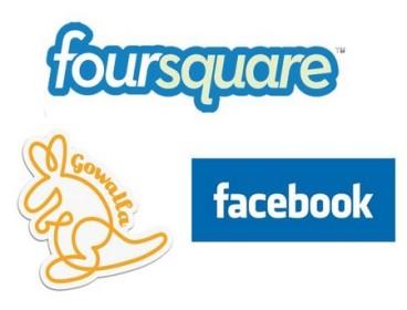 Интеграция Foursquare с популярной социальной сетью Facebook близка к завершению
