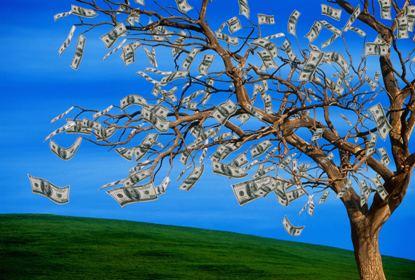 Философия денег в нашей жизни: Как поменять ее и обрести деньги