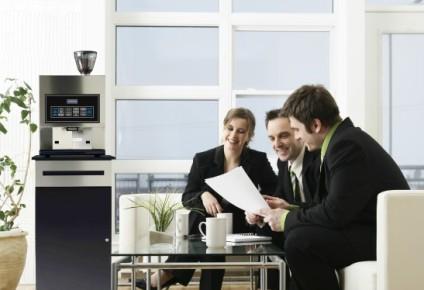 Кофемашина для офиса: несколько важных аспектов при выборе