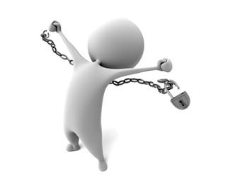 Психология успеха: свобода от навязанных идей