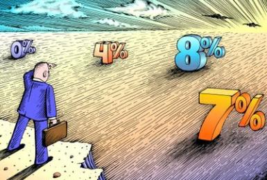 Инвестирование денежных средств: обзор выгодных способов