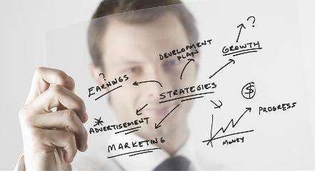 Второй шаг к своему бизнесу: планирование