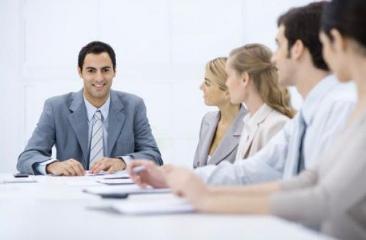 Основные свойства и качества лидера: Решительность