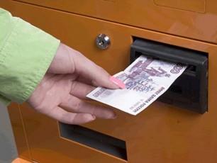 Платежные терминалы – удобная экономия времени