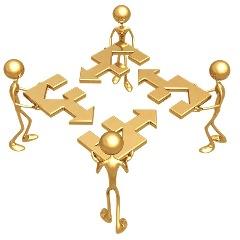 Модели организации маркетингового департамента в бизнесе (Часть 4)