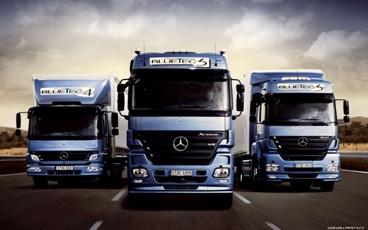 Основная деятельность транспортной компании