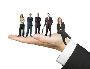 Основные принципы управления людьми. Часть 1