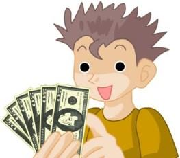 Мой первый заработок: как я заработал первые финансы
