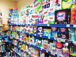 Идеи для бизнеса: как открыть магазин бытовой химии