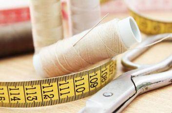Идеи для бизнеса: Швейный бизнес на дому