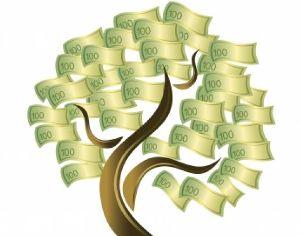 Почему выгодно хранить деньги в банке