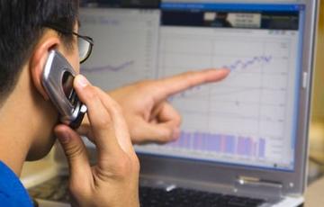 Форекс и фондовый рынки: за и против