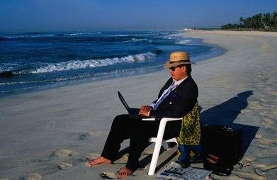 Работа в сети методом фриланса, или Манимейкинг как стиль жизни