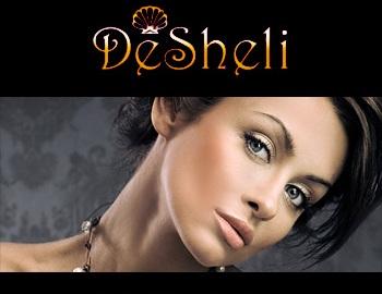 Косметика дешели (DeSheli) и ее непревзойденное качество