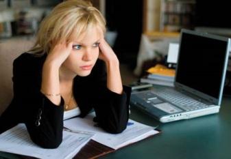 Самые стрессовые профессии в США