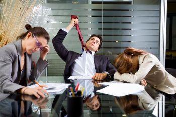 "Решили бросить работу? Не спешите, Обдумайте все ""ЗА""и""ПРОТИВ"""