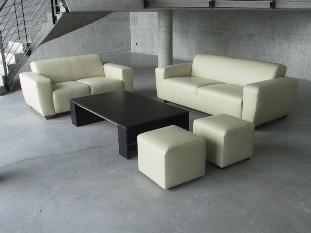 Выбор офисных кресел, диванов и другой мебели