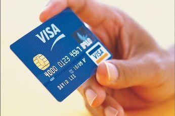 Visa Virtual как способ оплаты в интернет