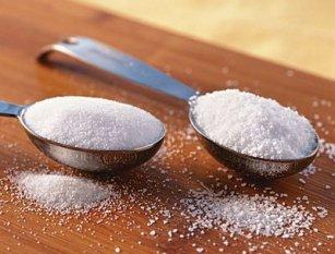 Секреты здоровье: почему соль опаснее сахара