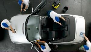 Элементы предпродажной подготовки автомобиля