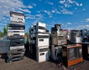 Утилизация бытовой техники, как бизнес с нуля