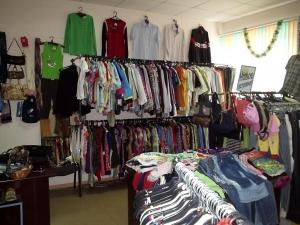 Как начать торговлю одеждой секонд-хэнд?