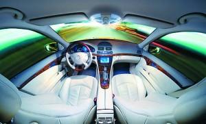 Идея бизнеса: Автопилот в авто
