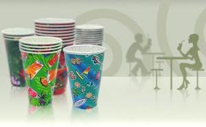 Бизнес идея: Производство одноразовой бумажной посуды