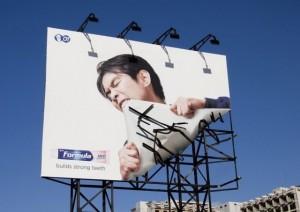 Виды наружной рекламы, без которых не обойтись при продвижении
