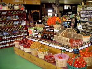 Бизнес-идея: магазин органических продуктов