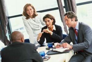 8 главных правил ведения семейного бизнеса