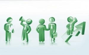 6 шагов PR-деятельности Вашей организации